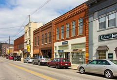 Sevierville (Eridony) Tags: downtown tennessee sevierville seviercounty