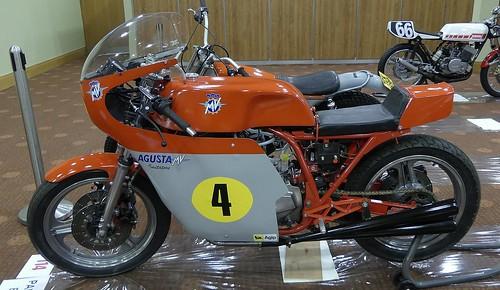 1974 MV Agusta 500GP Replica 500cc