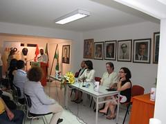 Teresa Morais em Portimão