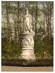Berlin (23) (DenjaChe) Tags: berlin 1900 postcards 1900s postkarten ansichtskarten