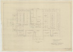 06648-3-sh1 (Olmsted Archives, Frederick Law Olmsted NHS, NPS) Tags: neworleansla isadorenewmanmanualtrainingschool