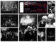 -  the GazettE (VmpAnna {  }) Tags: thegazette live paris jrock ruki aoi reita uruha kai friends