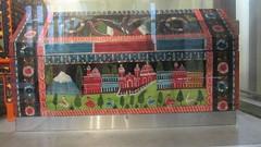 (sftrajan) Tags: museum mxico mexico folkart traditional yucatan caja yucatn merida museo mrida decorativearts mexicanfolkart 2015 woodenbox artepopular museodeartepopular artepopularmexicano museodeartepopularmerida