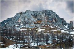 052/365 - Val d'Isre (MattieAarts) Tags: travel winter snow ski france project 365 tignes project365 365project