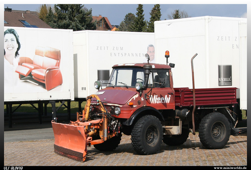 The World\'s newest photos of 406 and unimog - Flickr Hive Mind