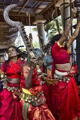 HL8A6926 (deepchi1) Tags: red india festival blood kali kerala sword trance yama bharani kodungallurfestival kondungallurbharanifestival