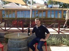 McLaren Vale - dégustation des vins