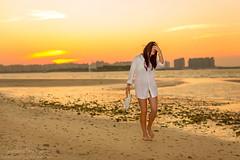 Daria 022 (Svetlana Kniazeva) Tags: park sunset portrait beach canon model dubai style photosession lifestylephotography 50mmf12l dubaiphotographer svetlanakniazeva photosessionindubai
