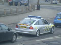 KR51 KUW (Yorkshire Lass Born & Bred) Tags: south yorkshire ambulance kuw kr51