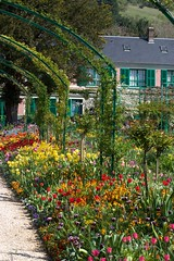Giverny (MBD photographies (Ile de France)) Tags: borderfx