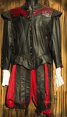 Black leather costume mens 8646PatLam (Studio5301) Tags: costumes festival kids children drums kilt bellydancer drummer faire clan renaissancefaire chld arizonarenaissancefestival fairycostumes studio5301 festivalsinphoenix patricialam patricialamphotographycom