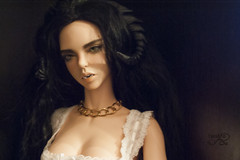 Kris_romantic2 (Yana_Kim) Tags: doll vampire grace bjd abjd theaddiction iplehouse
