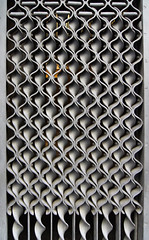 Palau Güell (kate223332) Tags: barcelona catalonia spain architecture gaudi modernisme window