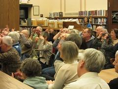 Small Potatoes (dekalb public library) Tags: music irish fireplace familyevent smallpotatoes