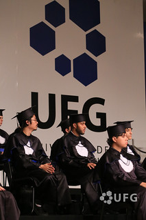 Universidade Federal de Goiás - UFG