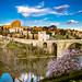 Toledo. Spain