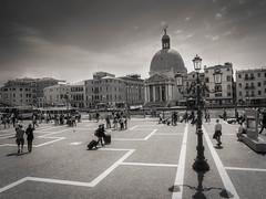 San Simeone Piccolo, Venice