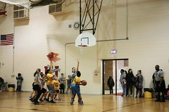Girls Basketball Game Grand Rapids Montessori March 14, 2015 2 (stevendepolo) Tags: girls game basketball youth high union grand rapids grandrapids montessori montessorischool grps unionhigh