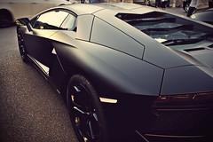 Lamborgini Aventador (Afrobandit252) Tags: sunset car rich engine royal ferrari casino monaco exotic bugatti supercar gallardo veyron f40 lamborgini hypercar aventador