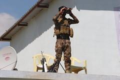 Alqosh Iraq 15.04.2015  TR_08638 (Thomas Rossi Rassloff) Tags: iraq religion christen r assyrian npu ninive beten glaube ebene kämpfen christentum christans aramäisch assyrisch alqosh 15042015