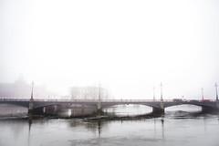 065b (jackwallsten) Tags: morning fog early sweden stockholm sonya7