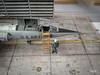 1/48 US Air Force Lockheed F-104C Straighter (hjakse) Tags: sverige lockheed usaf modelling solna hasegawa usairforce scalemodel modellbau ipms stockholmslän modellbygge scalemodelling f104starfighter f104c f104cstarfighter skalamodell plastmodell
