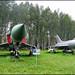 Sukhoi Su-15 + Su-11