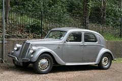 1939 Lancia Aprilia Berlina (davocano) Tags: brooklands autoitalia autoitalia2016 mb3778