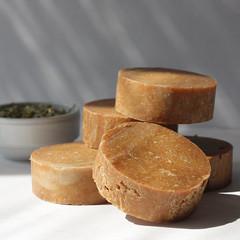 (nonna-smetanina) Tags: soap natural silk shampoo organic chamomile          nonnasmetanina