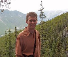 20090911_Ryan_in_Banff_0004.jpg (Ryan and Shannon Gutenkunst) Tags: family canada hiking hike alberta banff mountrundle ryangutenkunst