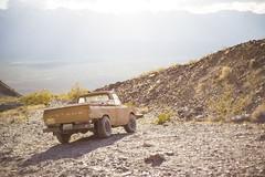 Wanderer (Shutter Theory) Tags: wanderlust datsun owensvalley sunflare inyomountains inyocounty pl620 ratsun safarigold doitinadatsun