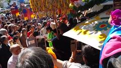 འཇིགས་བྲལ་བདག་ཆེན་ས་སྐྱ་རིན་པོ་ཆེ།, Rinpoche's family & monks carry his Parinirvana Palanquin up the stairs, Sakya Monastery of Tibetan Buddhism, dedication of merit, His Holiness Jigdal Dagchen Sakya, American Lama, Tibetan, Seattle, Washington, USA (Wonderlane) Tags: seattle family usa up stairs washington father knife buddhism master monastery ku monks his tibetan carry rinpoche carrying enlightened holyman palanquin sakya nawang kunga manjushri parinirvana tibetanlama americancitizen rinpoches dagchen sakyamonasteryoftibetanbuddhism jigdal hisholinessjigdaldagchensakya americanlama dedicationofmerit holybody 26thgeneration dedicationofmeritanddeathritualsforhisholinessjigdaldagchensakya parinirvanapalanquin rinpochesfamilymonkscarryhisparinirvanapalanquinupthestairs khön 20160506113758 paliquin འཇིགས་བྲལ་བདག་ཆེན་ས་སྐྱ་རིན་པོ་ཆེ།
