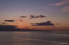 Sicilian sunrise! (ThomasBartelds) Tags: sunrise sicily