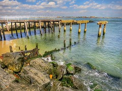 Atlantic City, New Jersey, USA (LuciaB) Tags: usa gambling hotel pier newjersey nj atlanticcity cassino