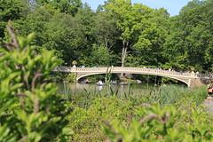 CentralPark (75) (ShellyS) Tags: nyc newyorkcity lake centralpark manhattan lakes parks bridges bowbridge