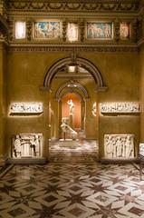 Kunsthistorisches Museum ancient art (scottgunn) Tags: vienna wien austria sterreich kunsthistorischesmuseum
