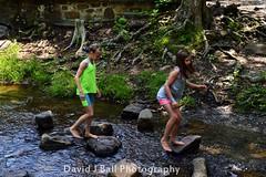 DSC_5292d (davids_studio) Tags: park girls girl creek fun teen preteen