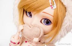 Cherie - Pullip Kirsche (Lvia Vi ) Tags: doll pastel adorable redhead pullip fashiondoll pastelcolor asiandoll pastelpink pullipdoll asianfashiondoll junplanningdoll pullipkirsche groovedoll adorabledoll