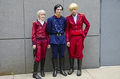 Anime Central 2016-0115 (Goldeneyeuro) Tags: anime photoshoot central zero acen 2016 animecentral aldnoah