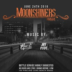 Come on out to Moonshiners Friday at Moonshiners nightclub in Downtown Long Beach - Friday, June 24, 2016 !!!! Just mention Cagedmonkeyz-Events Cali at the door and get in for FREE before 11:00 pm !!! For Bottle Services, Birthdays, RSVP, CONTACT Greg R (Deangelo-5thNation) Tags: hotgirls importmodel carshows importmodels hotasian asianmodels sexyasian sexyasiangirls 5thnation deangelophotography