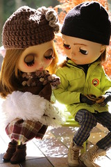 Reencontro 1 (MUSSE2009) Tags: toys doll blythe kimberly custom vinnie ashlette primadollyashlette blytheboy blytho blytheman