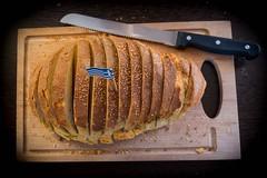 Greek bread (peter manintveld) Tags: bread fujifilm brood griekenland peloponnesos xt1