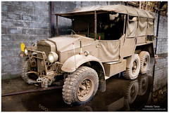 _MTA5623.jpg (Moyse911) Tags: auto usa truck army photo amazing factory fuji tank sam jeep image military picture camion american militaire fou insolite vieux armee oncle urbex amricain hangars xt1 ancetre onclesamurbexauto