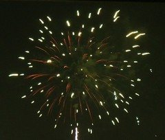 Have Yourself A Happy And Safe 4Th! (Photosintheattic) Tags: holiday evening fireworks 4thofjuly blast