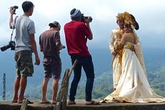 Wedding Fotos, Danau Tamblingan, Buleleng, Bali (Sekitar) Tags: wedding bali lake indonesia island asia fotos pulau danau kawin pernikahan potret tamblingan buleleng