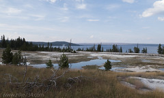"""West Thumb Geyser Basin • <a style=""""font-size:0.8em;"""" href=""""http://www.flickr.com/photos/63501323@N07/28161580916/"""" target=""""_blank"""">View on Flickr</a>"""