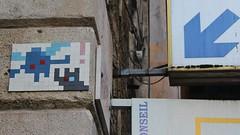 RV 2011_7307 rue de Vaugirard Paris 15 (meuh1246) Tags: streetart paris ruedevaugirard mosaque paris15 rv2011