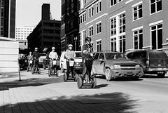 A New Age (TnOlyShooter) Tags: streetphotography nashville tennessee segway olympusom1 olympusomzuiko50mmf18 kodaktrix400 findlab film analog