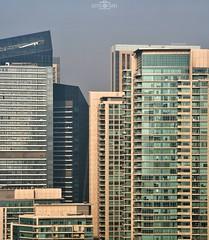 Part of the city - Dubai Marina, UAE (kadryskory) Tags: kadryskory dubai dubaimarina city urban travel trip