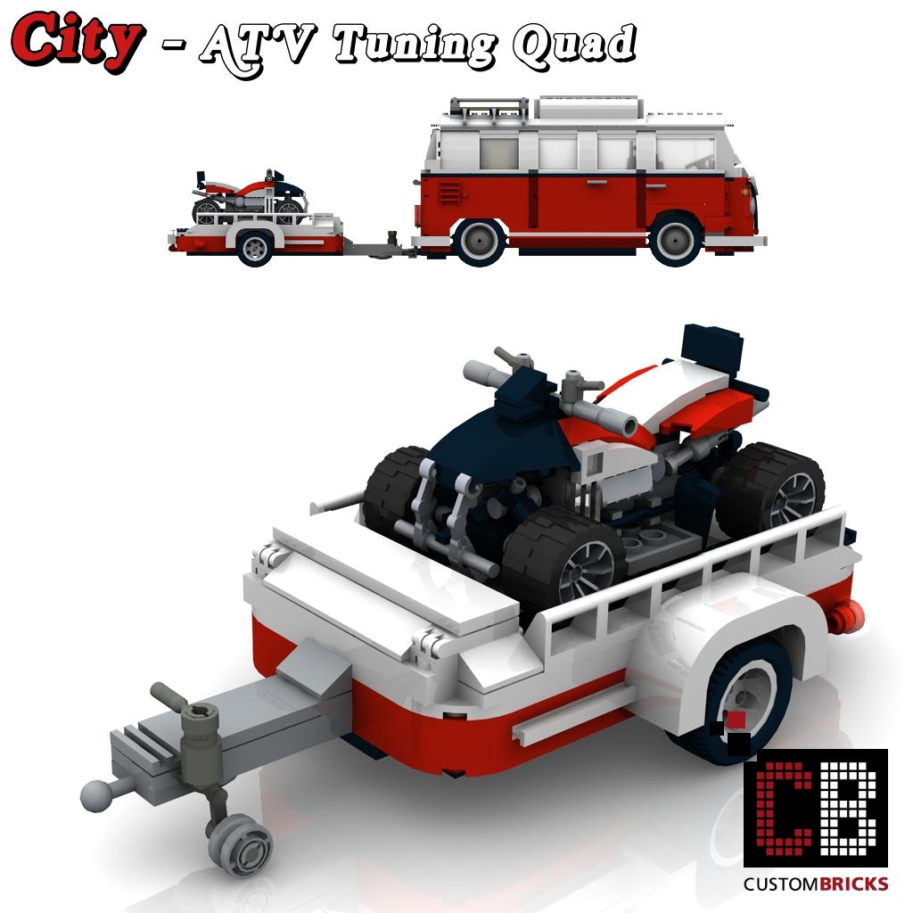 lego moc instructions free download